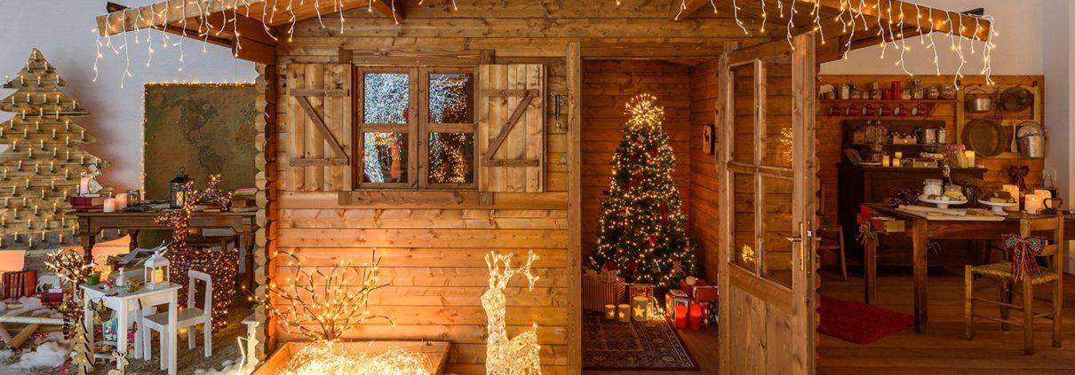 Da Elettro Star trovi le migliori decorazioni luminose per arredare la tua casa, il tuo giardino o la tua festa!