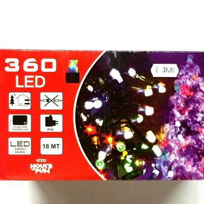 Catena 360 Led Multicolor