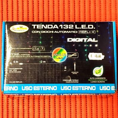Tenda 132 LED