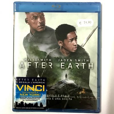 After Earth - BD