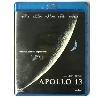 Apollo 13 - Blu Ray Disc