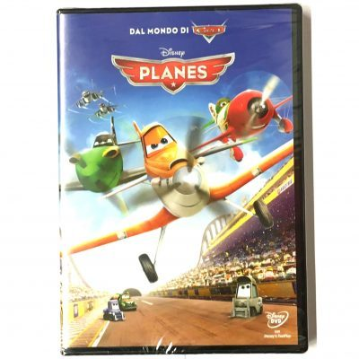 Planes - Disney Pixar