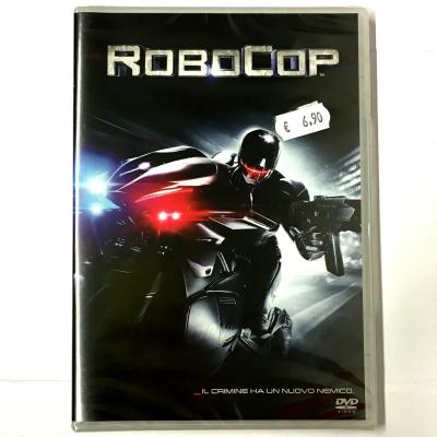 Robocop (2014) - DVD