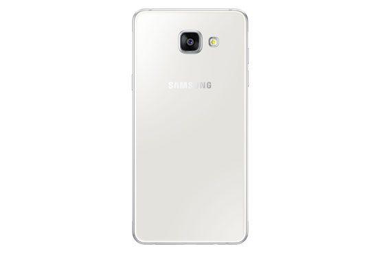 Samsung serie a gli smartphone dal grande cuore - Samsung dive italia ...