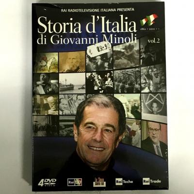 Storia D'Italia - Volume 2