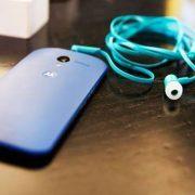 Lenovo ripensa l'intera linea di smartphone Moto: stop ai display sotto i 5 pollici
