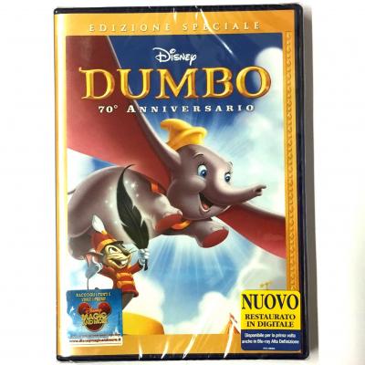 Dumbo Edizione 70 Anniversario