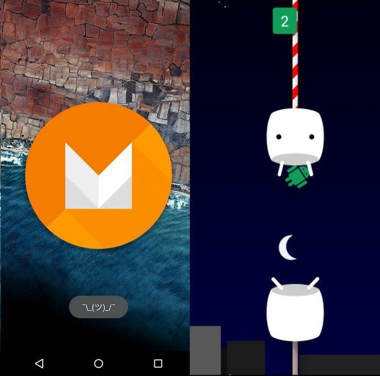 Gli Easter Egg di Android: tutte le immagini nascoste nel ...