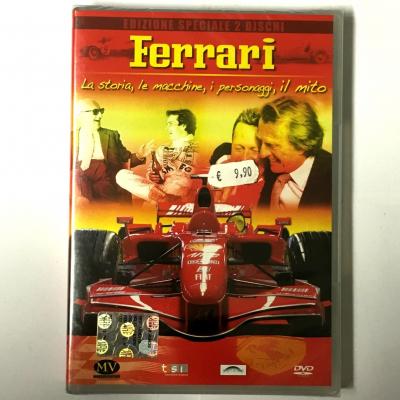 Ferrari - 2 DVD
