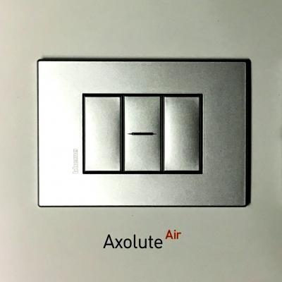 Living Axolute Air HW4803HC Tech
