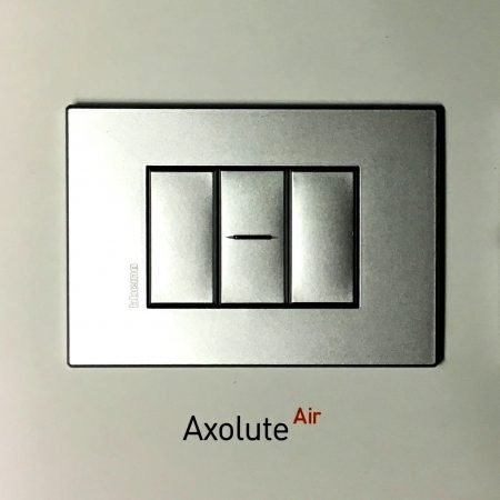Living Axolute Air HW4803HC Tech
