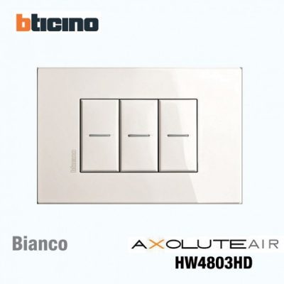 Living Axolute Air HW4803HD Bianca