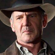Harrison Ford - Indiana Jones