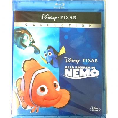 Alla Ricerca di Nemo - Blu ray Disc
