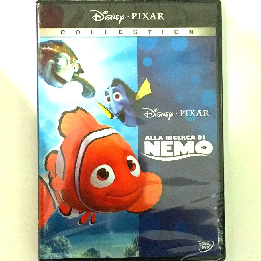 Alla ricerca di nemo disney pixar collection