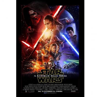 Star Wars Episodio 7 - Il Risveglio della Forza