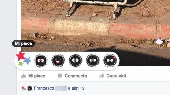 Facebook, le nuove faccine non ti piacciono? Personalizzale!