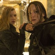 The Hunger Games. Il canto della rivolta - Parte 2