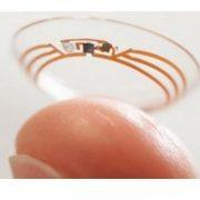Samsung lenti a contatto Smart