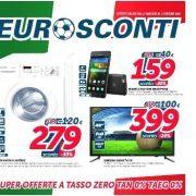 Eurosconti - Dal 27 Maggio al 12 Giugno