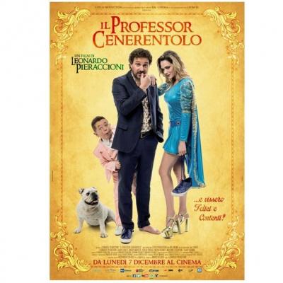 Il Professor Cenerentolo