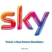 Sky Ticket Pass