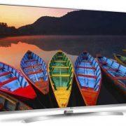 LG TV LCD