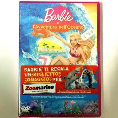 Barbie e L'Aventura Nell'Oceano