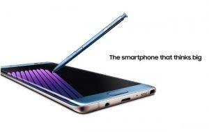Galaxy Note 7 IMG1