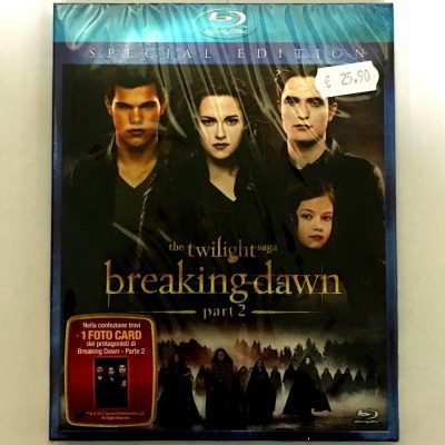 The Twilight Saga - Breaking Dawn - Parte 2