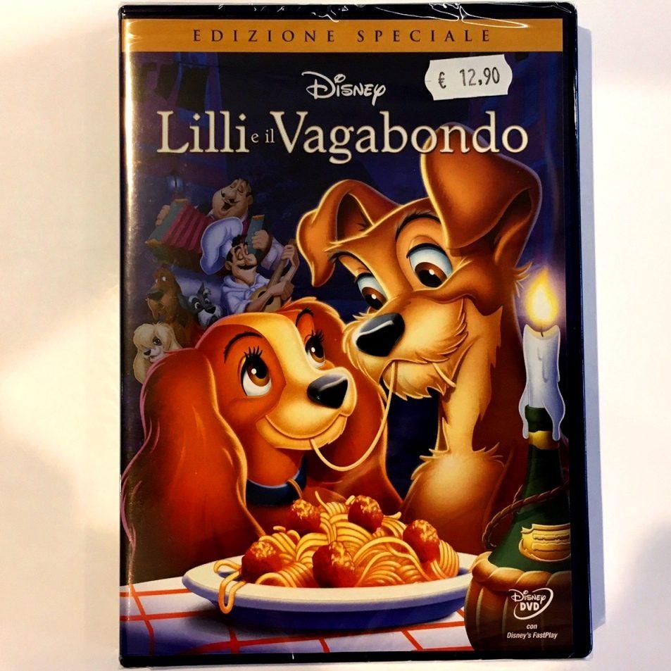 Lilli E Il Vagabondo Edizione Speciale I Classici Disney 15