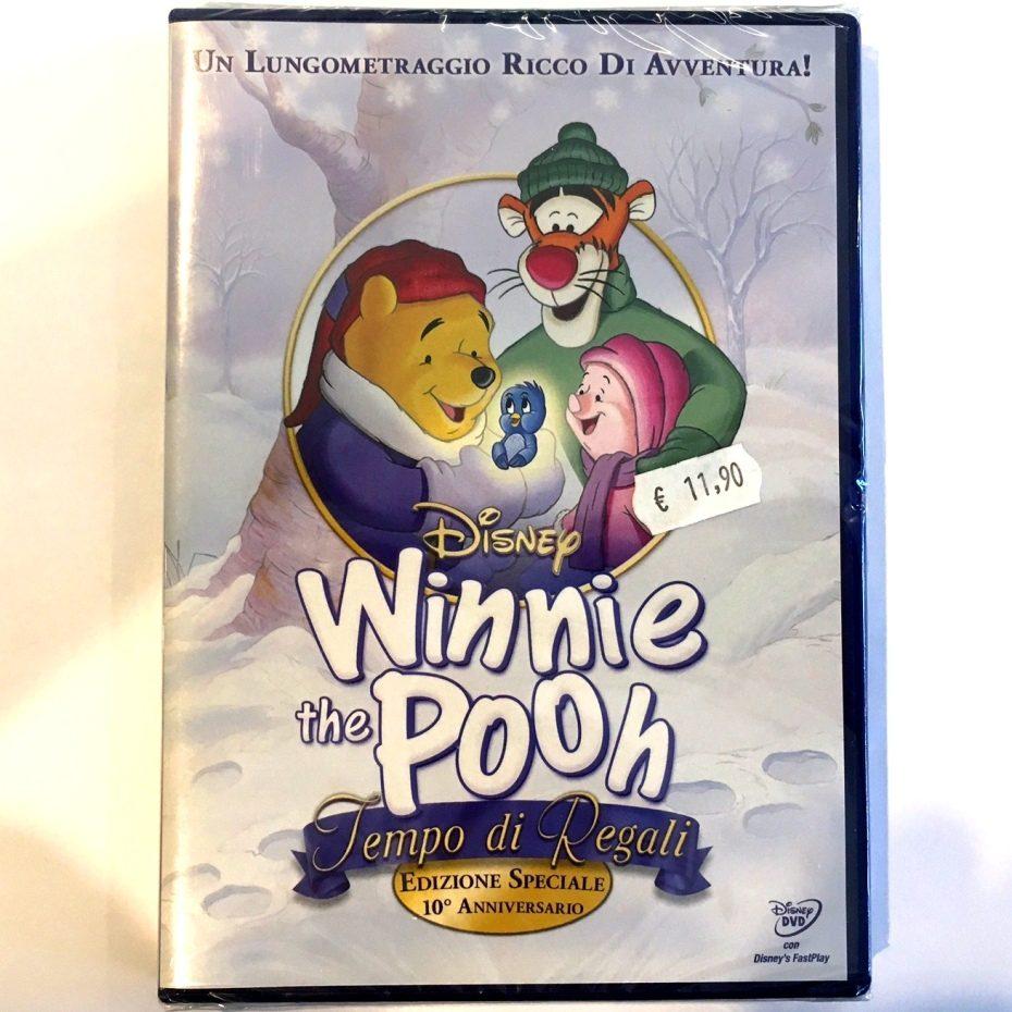 Disegni Di Natale Winnie Pooh.Canzone Di Natale Winnie The Pooh Disegni Di Natale 2019