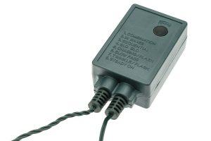 Controller e dispositivo elettronico per la variazione dei giochi di luce
