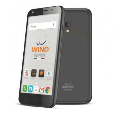 Wind Smart Nero