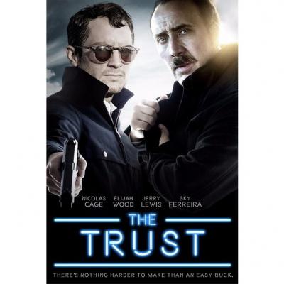 The Trust - I Corrotti