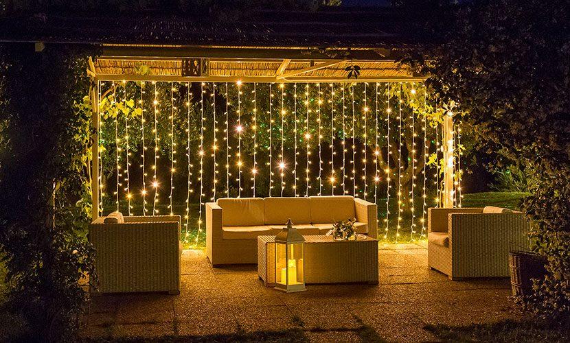 Idee e stili per illuminare la tua casa ed il tuo giardino