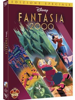 Fantasia 2000 - Edizione Speciale - I Classici Disney - 28