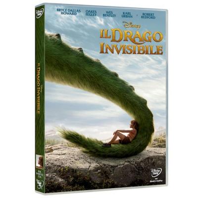 Il Drago Invisibile - DVD