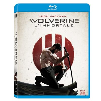 Wolverine L'Immortale - Blu-ray