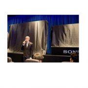 Sony TV OLED da 55 e 65 pollici nella seconda metà del 2017