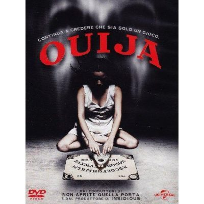 Ouija - L'Origine Del Male