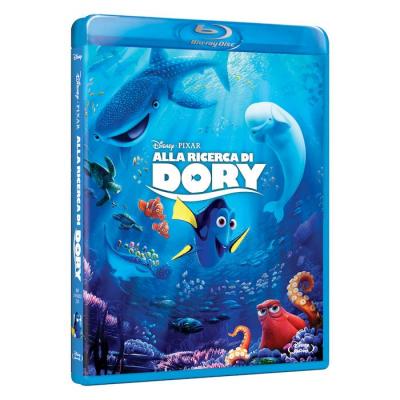 Alla Ricerca di Dory - Blu-ray