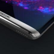 Il nuovo Samsung S8 sarà presentato a Marzo?