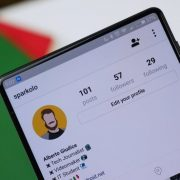 Instagram permette ora di condividere le immagini con WhatsApp e Messenger