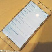 Da Samsung arriva il nuovo Galaxy C7 Pro
