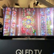 CES 2017: Samsung presenta i nuovi TV QLED