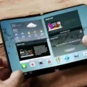 Samsung Galaxy X: lo smartphone pieghevole nel 2017