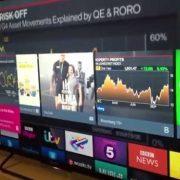 Android 7.0 in arrivo sulla gamma di Smart TV Android Sony