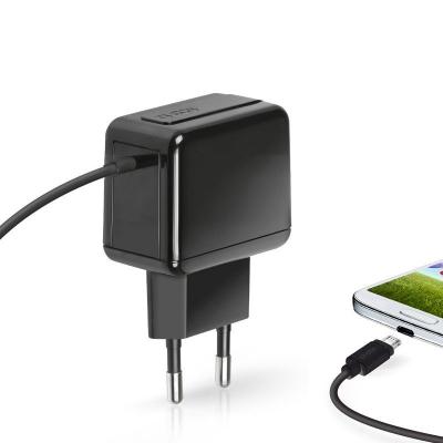 Caricabatteria da rete micro USB 2.100 mAh SBS modello TATRAVMICRO2A
