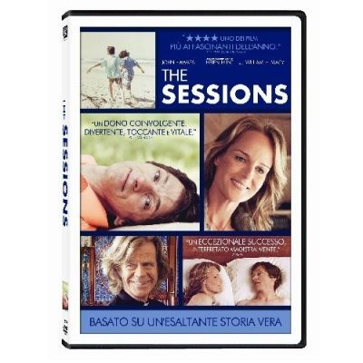 The Sessions - Gli Incontri - DVD